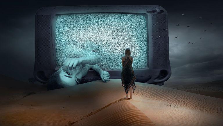 Women in fantasy TV - Loneliness