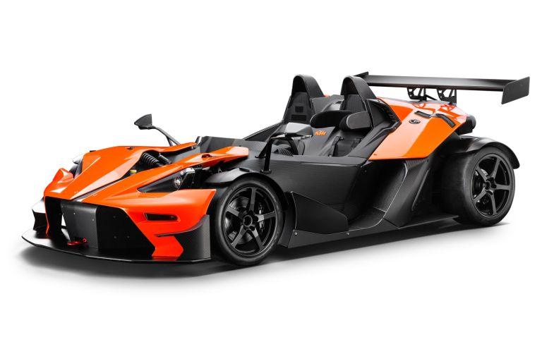 Cool sport car, auto, ktm x bow