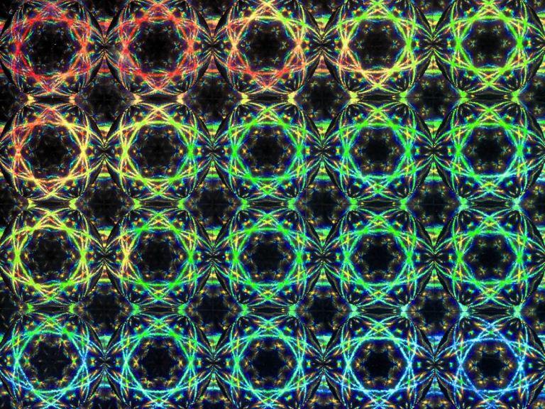 Psychedelic Matrix