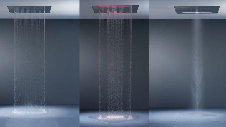 Shower, dusche, Dieter Sieger, design, style, elegant, elegance, wasser