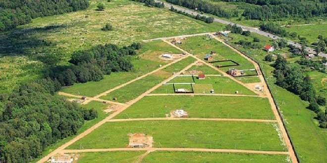 Акт согласования местоположения границы земельного участка в 2021 году – образец и правила оформления