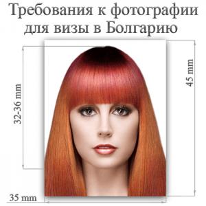 Оформление и получение визы в Болгарию для россиян