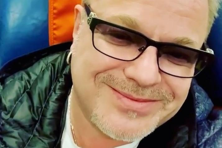 Владимир Пресняков оправдался за «пьяное видео» с сыном