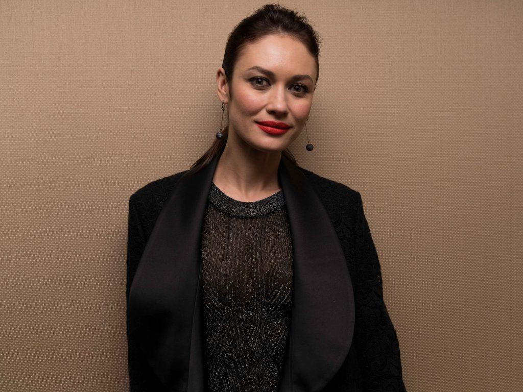 Ольга Куриленко ответила на топ вопросов о коронавирусе