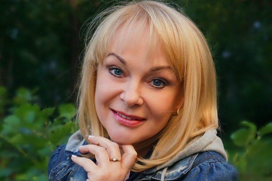 Секреты актрисы Ирины Цывиной раскрыла ее подруга