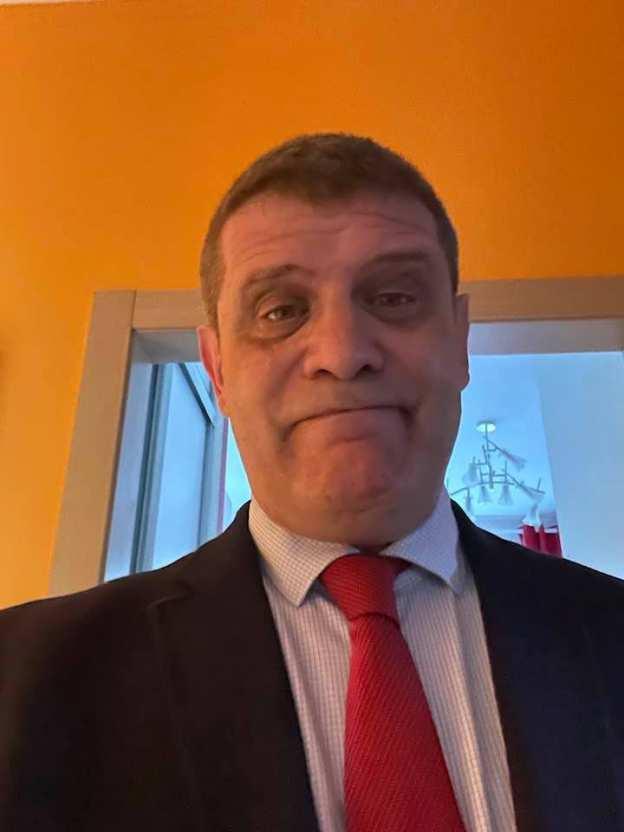 "Отец телеведущего Дмитрия Борисова назвал Москву ""столицей мира"""