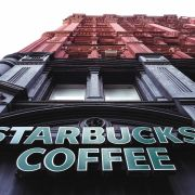 How Starbucks Uses Online and Offline Marketing Effectively