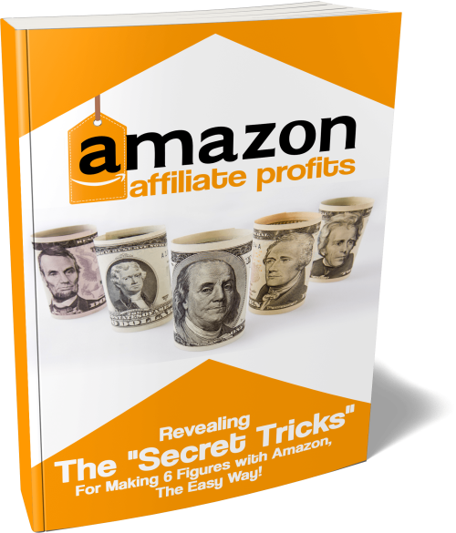 amazon affiliate profits