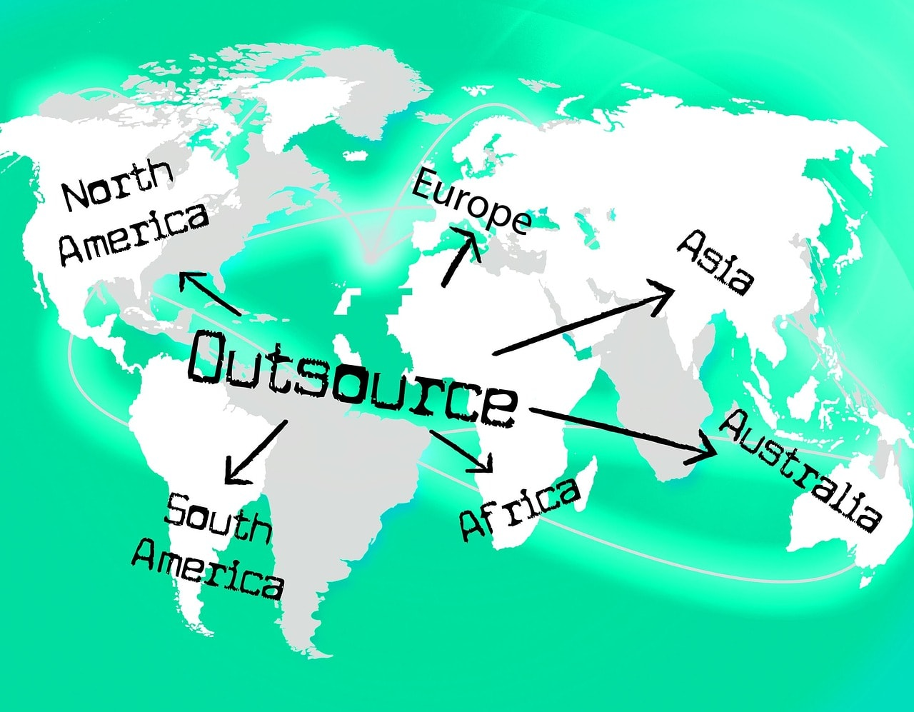 3 Benefits of Outsourcing Online
