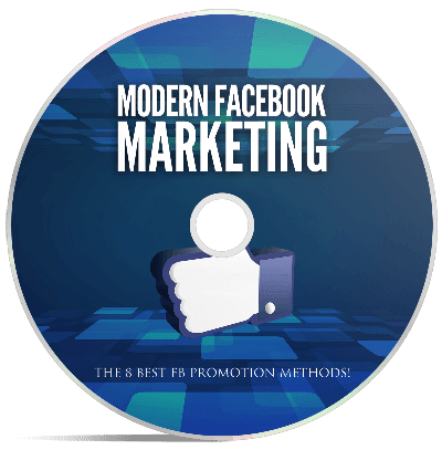 Modern Facebook Marketing Course