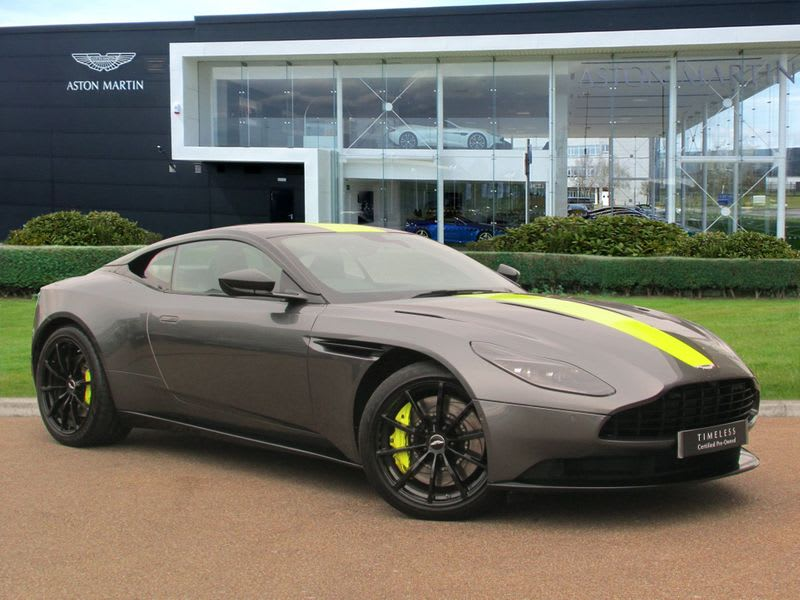 Aston Martin Cars Wedding Prom Limousines For Hire