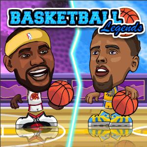 Basketball Stars - basketball-legends