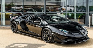 lamborghini hire - Exotic luxury car rental