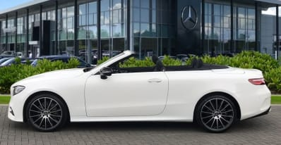 luxury car rental london