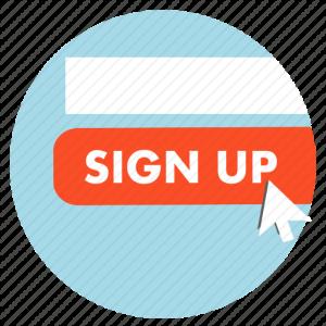 web2app affiliate sign up