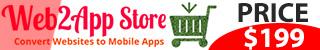 Web2App affiliates