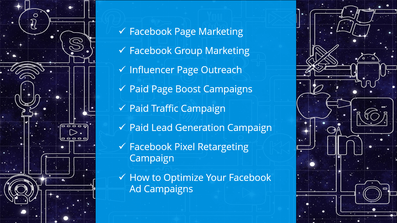 The 8 Most Effective Ways To Market On Facebook