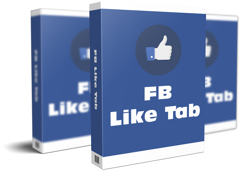 FB Like Tab WordPress Plugin