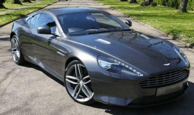 luxury car rental london