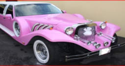 Excalibur Limo Hire
