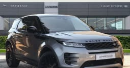 LAND ROVER SPORTS CARS