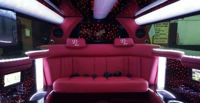 rolls royce hire - limousine hire