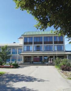 Sortland kommune.