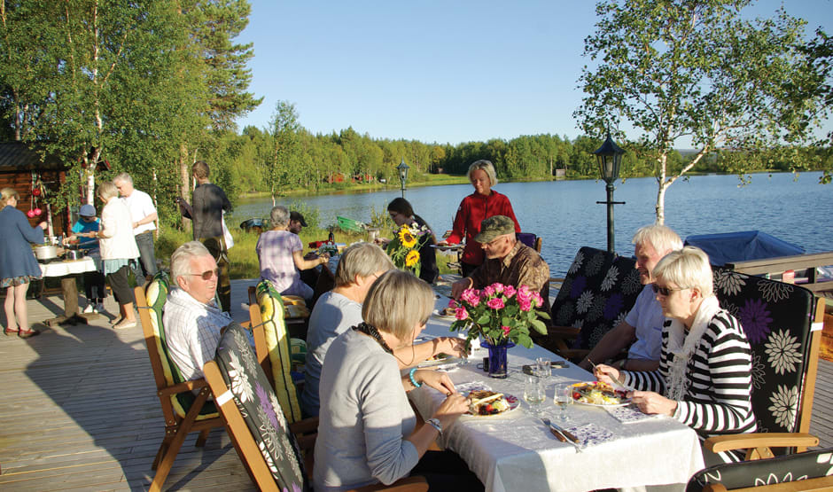 Mer tilgjengelig friluftsliv i Pasvik.