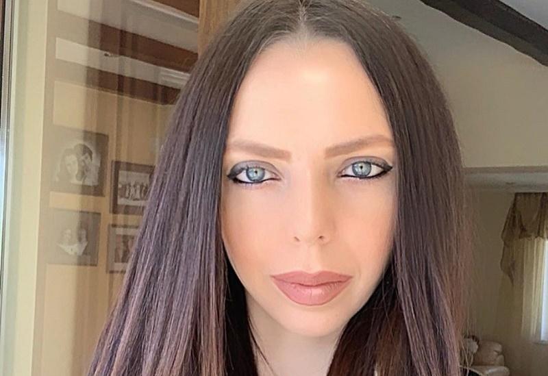 Племянница Софии Ротару вышла замуж за хоккеиста