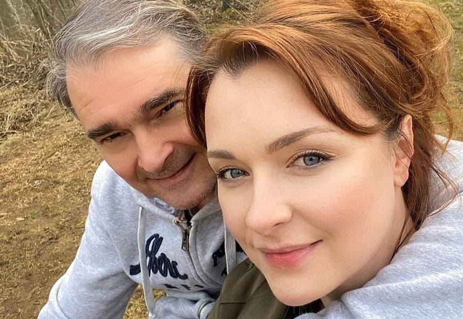 Светлана Антонова родила четвертого ребенка