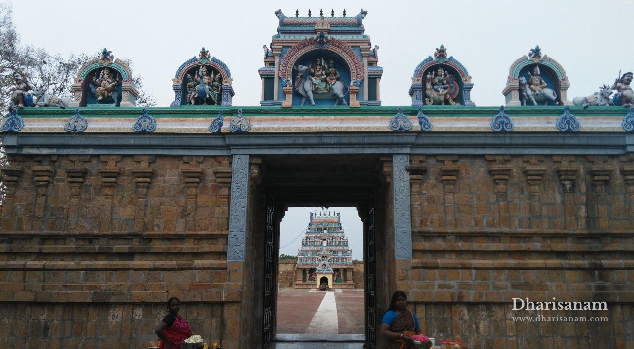 Image result for Temple Place in india thirukadaiyur