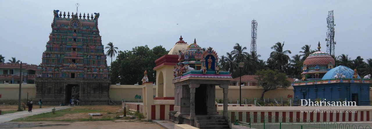 63 Famous Temples To Visit In Mayiladuthurai - Dharisanam