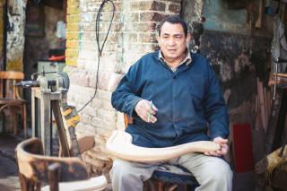 Carpenter, Cairo