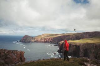 Lang Clodie Wick Coastal View