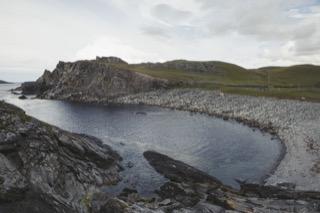 Fethaland Bay