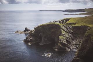 Croolick, near Coall Head