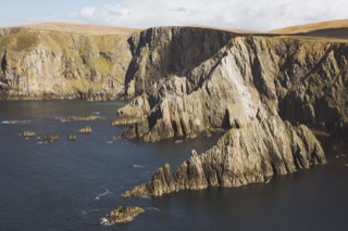 Lang Stack and Steis Point