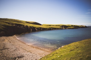 Qui Ness, Muckle Roe