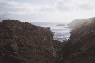 Ness of Burgi View