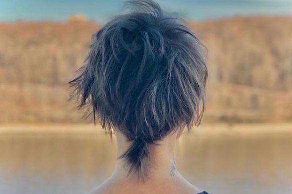 Земфира выпустила через полтора года перерыва новую песню