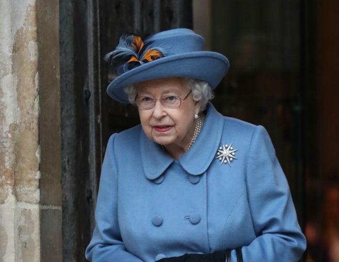 «Счастливый и милый»: королева Елизавета II увиделась онлайн с сыном Маркл и принца Гарри