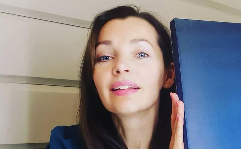 Наталия Антонова впервые рассказала о смерти 2-месячного сына
