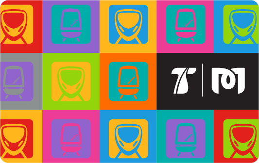 Types of Doha Metro travel cards