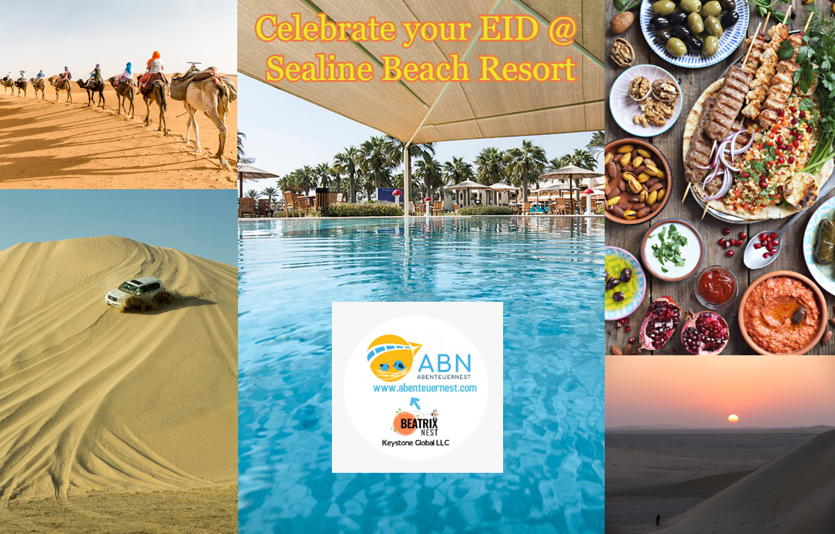 Celebrate-your-EID-at-Sealine-Beach-Resort