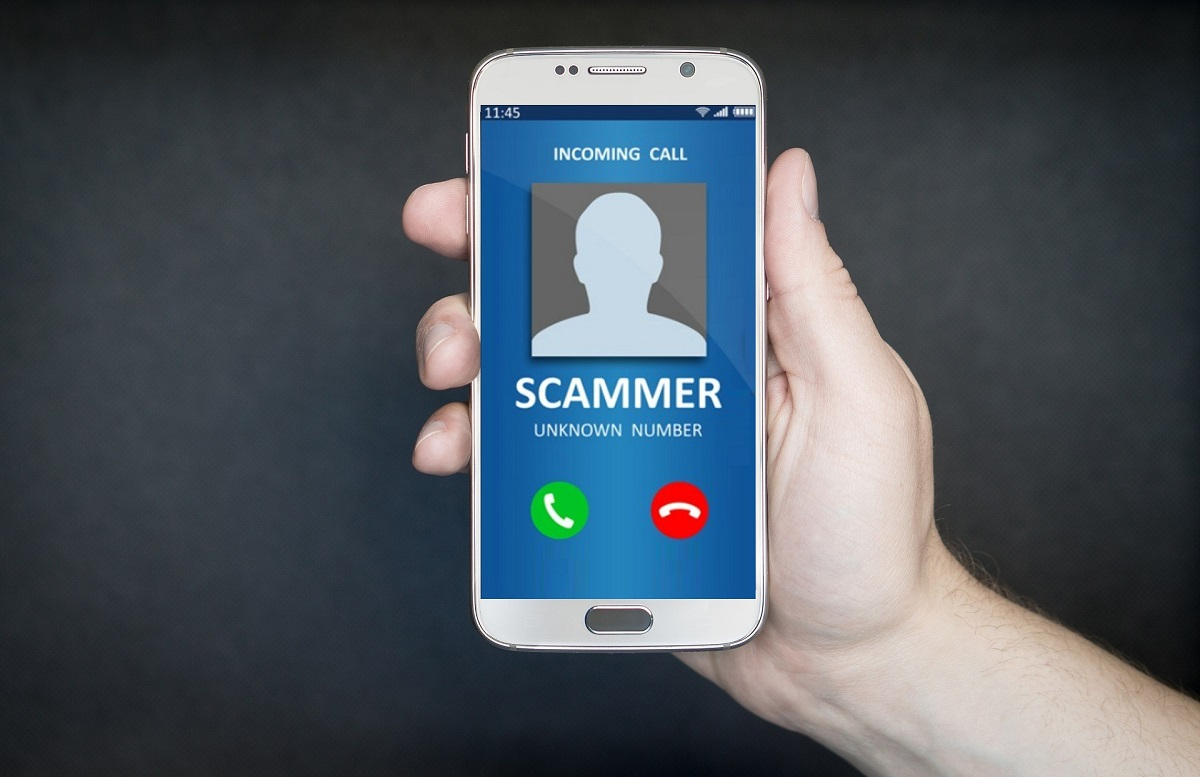 phone call scams Archives - Qatar Indians