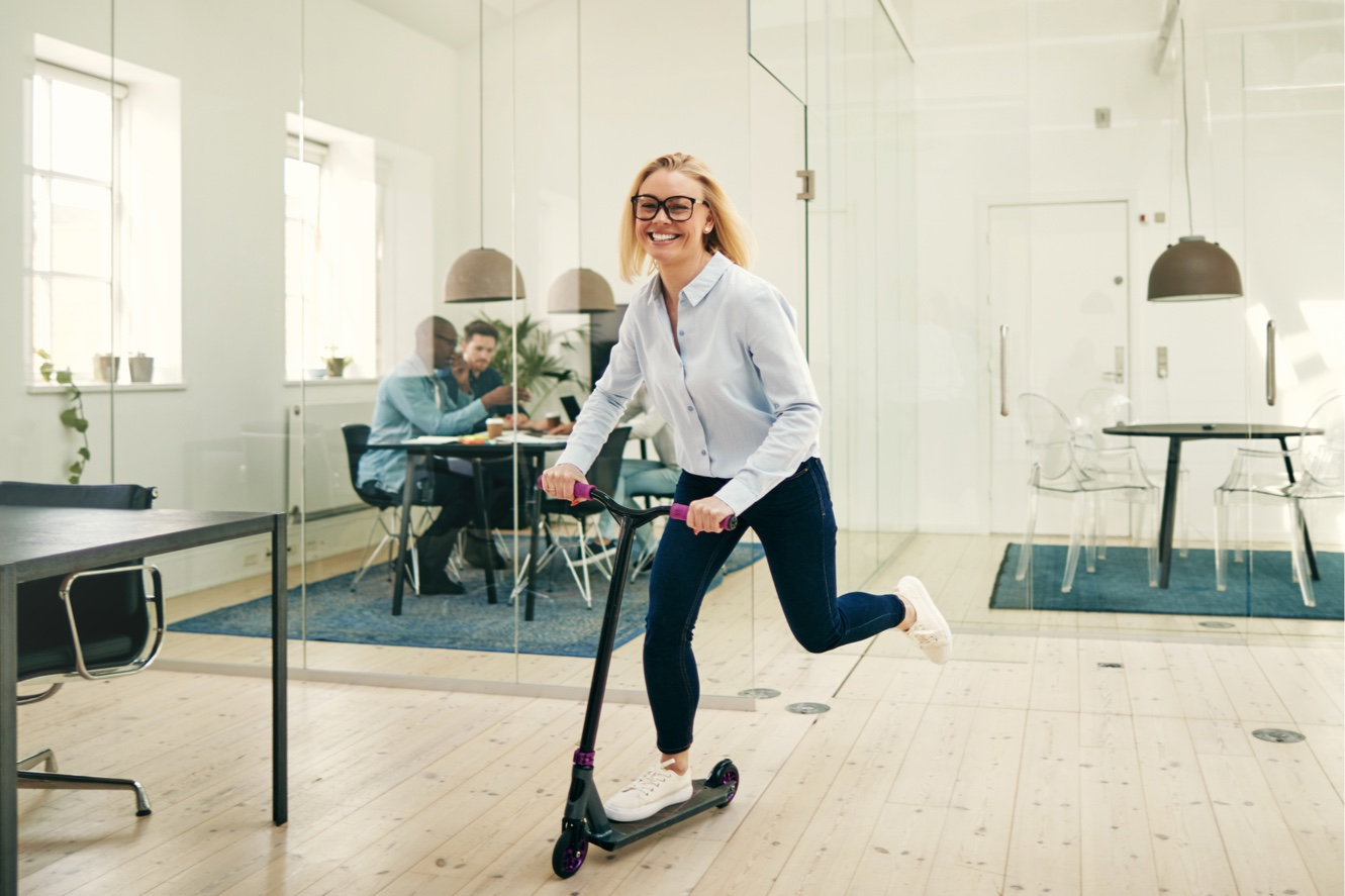 The 20 best employee benefits and work perks in 2020