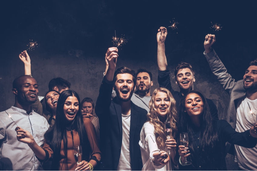5 realistic New Year financial resolutions to embrace in 2020