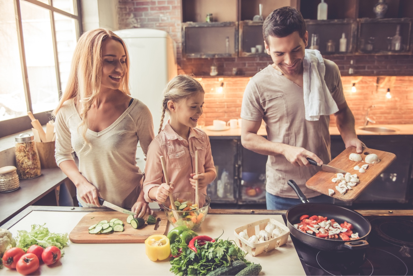 Why life + disability insurance = ultimate family protection
