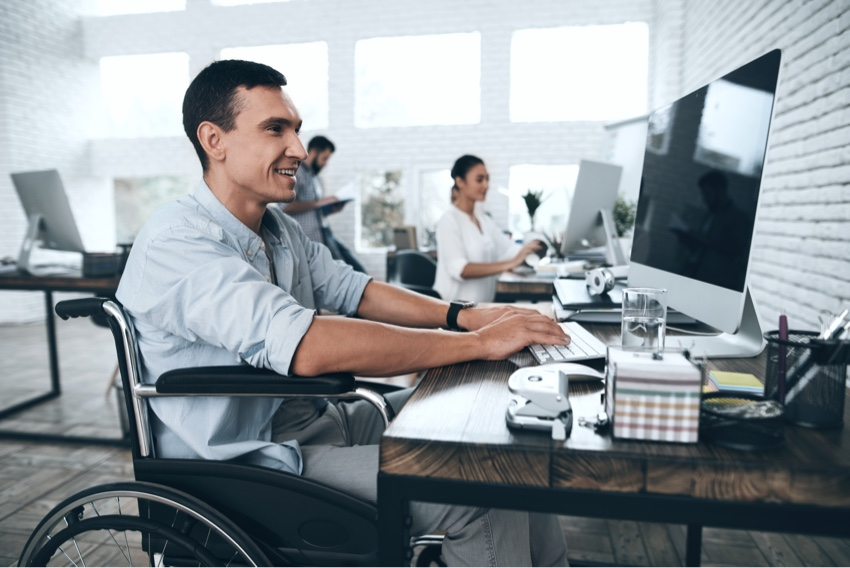 The truth about employees with disabilities in the workplace