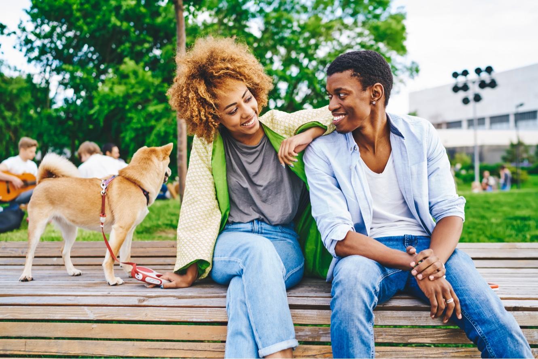 My partner has disability insurance — do I need it, too?